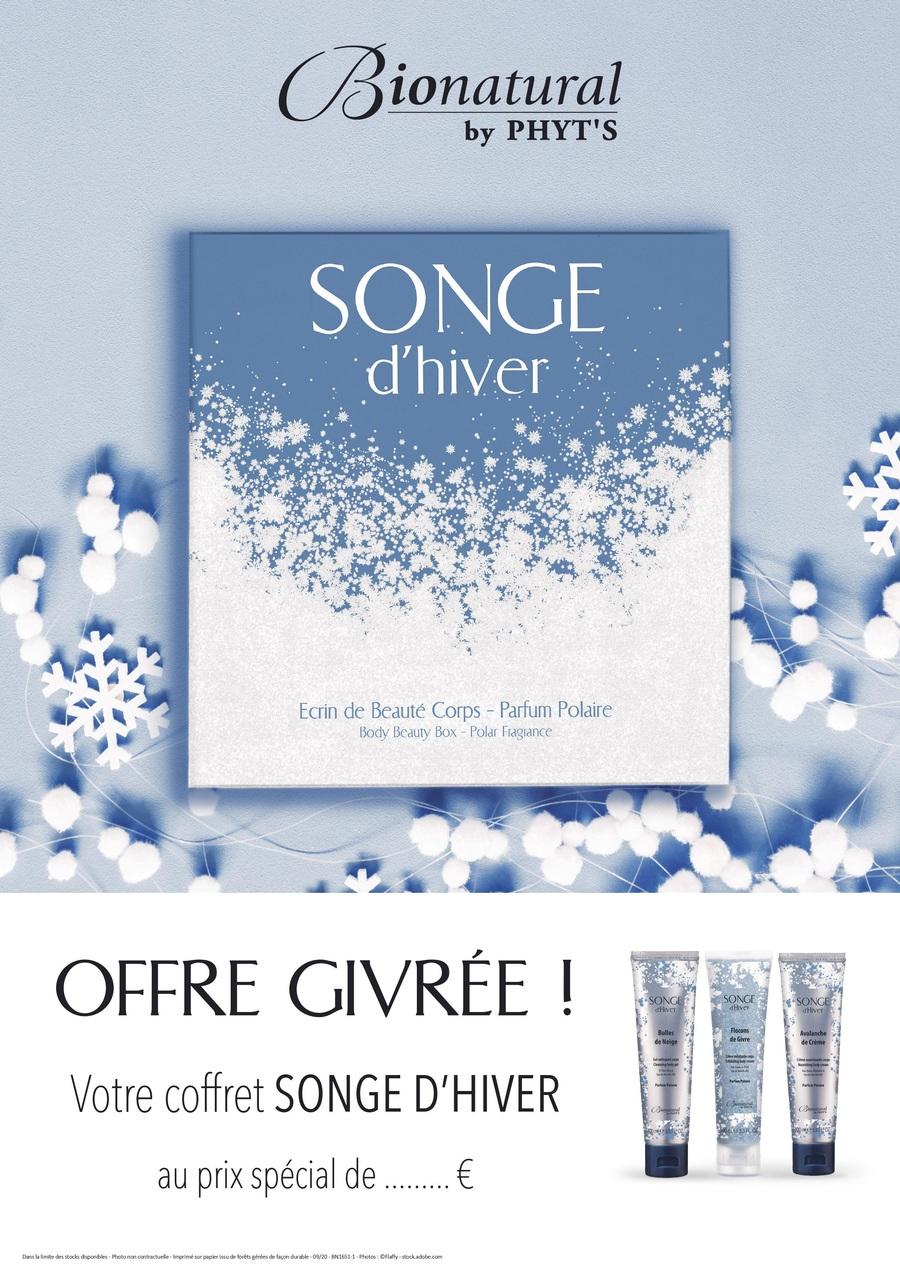 Songe d' Hiver